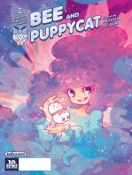 Bee & Puppycat #9