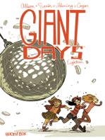 Giant Days #18