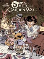 Over the Garden Wall #16