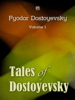 Tales of Dostoyevsky, Volume 1