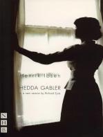 Hedda Gabler (NHB Modern Plays)
