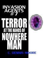 Invasion Agents #7