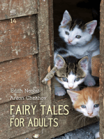 Fairy Tales for Adults, Volume 14