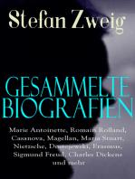 Gesammelte Biografien