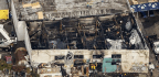 'Ghost Ship' Operators Plead No Contest In Fire That Killed 36 People