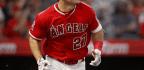 Mike DiGiovanna's MLB Midseason Awards