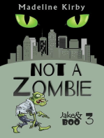 Not a Zombie