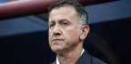 Odds Are Mexico's Juan Carlos Osorio Is Leaving — But Where Is He Going? U.S. Is A Perfect Fit