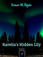 Karelia's Hidden Lily