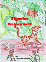 Tigerles Welpenwelt