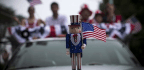 Why Many Americans Are Averse to Unironic Expressions of Patriotism