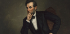 Abraham Lincoln's Warning