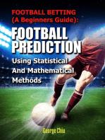 Football Betting (A Beginners Guide)