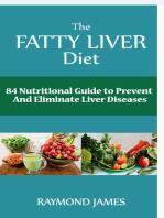 The Fatty Liver Diet