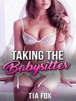 Taking the Babysitter