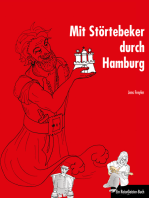 Mit Störtebeker durch Hamburg
