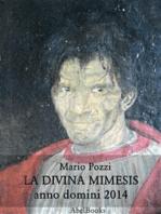 La divina mimesis