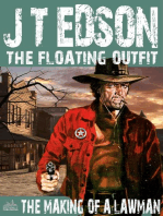 The Floating Outift Book 26