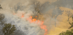 California Wildfire Grows To 86,000 Acres With Containment At 30 Percent