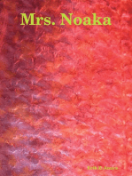 Mrs. Noaka