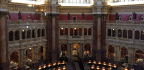 Can Twitter Fit Inside the Library of Congress?