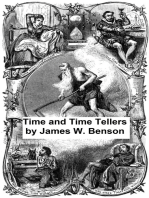 Time and Time Tellers