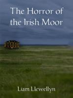 The Horror of the Irish Moor