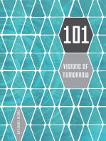 101 Visions of Tomorrow (Numbered Tomorrows)