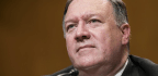 Pompeo Heads To North Korea To Press Kim On Nuclear Disarmament