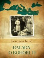 Balada o Bohoreti