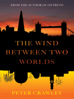 The Wind between Two Worlds