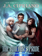 The Builder's Pride