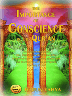The Importance of Conscience in the Qur'an