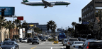 US Airports Near New Passenger Record As Demand For Air Travel Continues To Grow