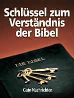 Schlüssel zum Verständnis der Bibel
