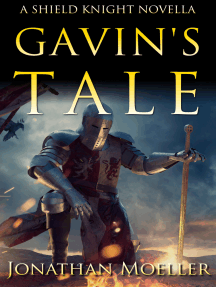 Shield Knight: Gavin's Tale