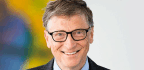 Barbs For Bezos But Bill Gates Largely Admired In Seattle