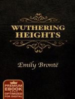 Wuthering Heights (Premium Ebook)