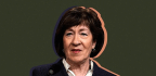 Susan Collins's Quixotic Defense of Roe
