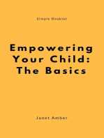 Empowering Your Child