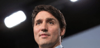 Woman Allegedly Groped By Justin Trudeau Breaks Her Silence