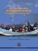 Migration in a Globalizing World: Perspectives from Ghana