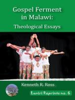 Gospel Ferment in Malawi