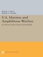 U.S. Marines and Amphibious Warfare