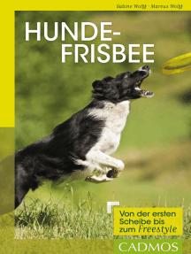 Hundefrisbee: Von der ersten Scheibe bis zum Freestyle