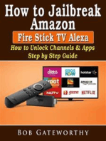 How To Jailbreak Amazon Fire Stick TV Alexa