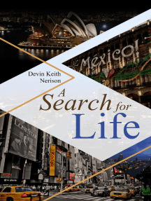 A Search for Life