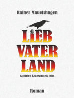 Lieb Vaterland ...