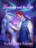 Handsome and the Yeti (Genderbent Fairytales Collection, Book 1)
