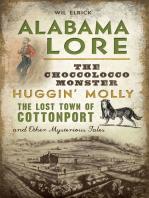 Alabama Lore